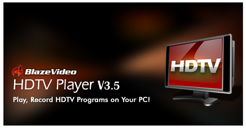 Скачать BlazeVideo HDTV Player (BlazeDTV) v.3.5.0.0 + Crack !!! бесплатно.