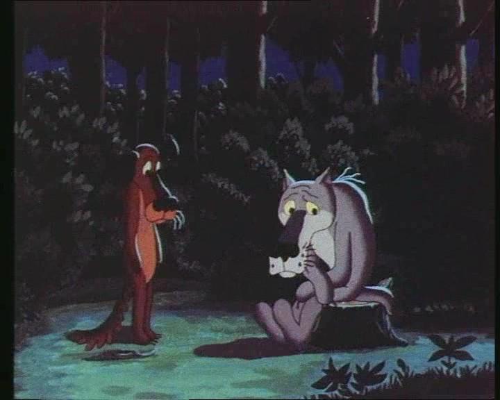 В список самых лучших мультфильмов