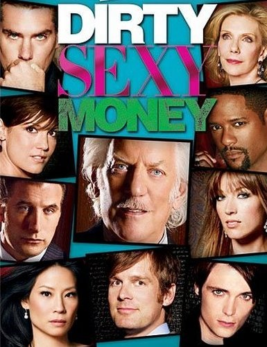 Грязные Мокрые Деньги Сезон / Dirty Sexy Money 2 сезона.