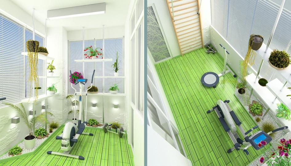 Оформление балкона: фото интерьера, 7 вдохновляющих идей.