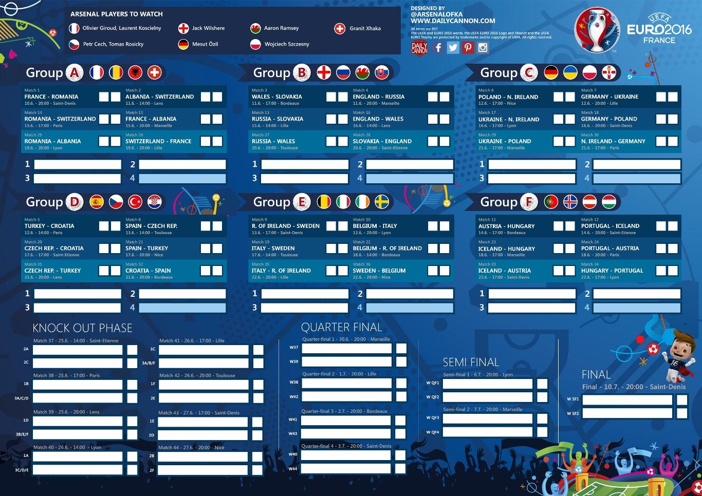 чемпионат европы по футболу 2016 календарь россии белье можно