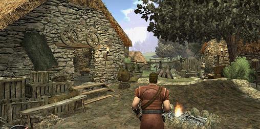 Gothic 3: Отвергнутые боги (Руссобит-М). PC. Разработчик. Платформа. Из