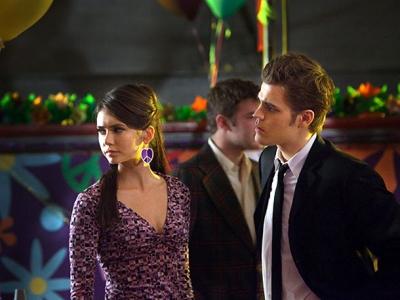 Новые промо-фото к 2x18 - The Last Dance