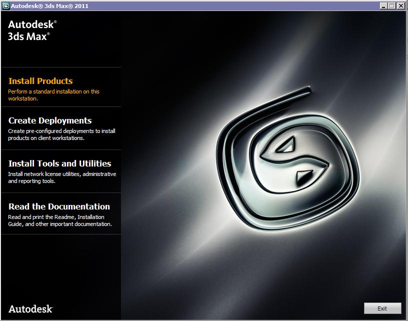Autodesk 3ds Max 2011 +crack Скачать Бесплатно - Обнов.