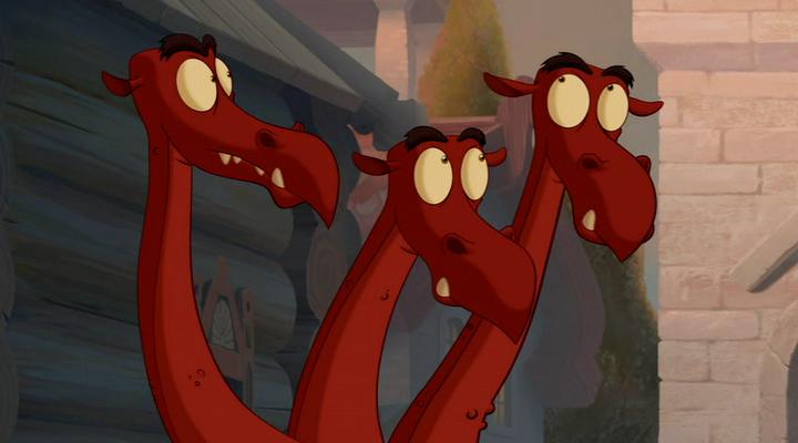 Скачать песню из мультика три богатыря занесло